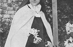 Mała Tereska - patronka misjonarzy i ateistów