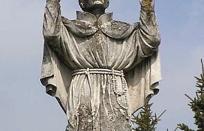 Święty Jan z Dukli - nie posiadał nic prócz Boga