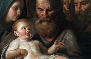 Święty Symeon - patron starych ludzi