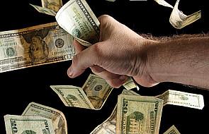Gniew Boży a współczesny kult pieniądza