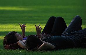 Lekarstwo na stres? Nadzieja, sen i śmiech