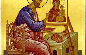 Św. Łukasz - Ewangelista Bożej dobroci