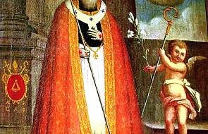 Bł. Jakub Strzemię - patron Lwowa