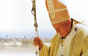 Rocznica inauguracji pontyfikatu Jana Pawła II