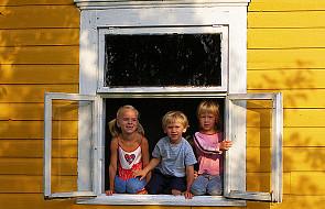 Rodzinny dom dziecka lepszy niż państwowy