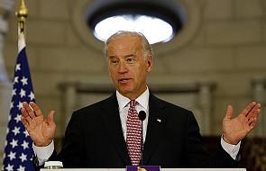 """Biden: """"Mołdawia powinna dołączyć do NATO"""""""
