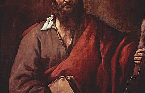 Szymon i Juda Tadeusz - świadkowie Jezusa