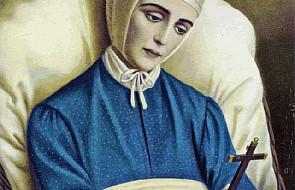 Bł. Anna Katarzyna Emmerich – stygmatyczka