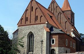 Pieniądze w Kościele - dwa przykłady z Krakowa