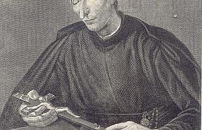 Józef Pignatelli SJ - wierny do końca