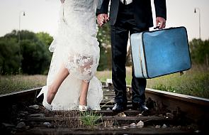 Na którym miejscu jest twoje małżeństwo?