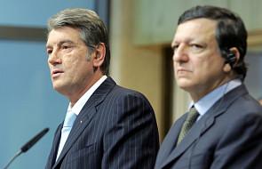 Ukraina ma kluczowe znaczenie dla UE