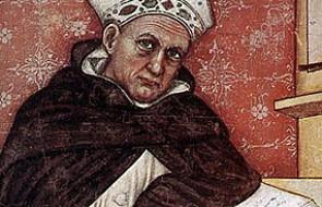 Święty Albert Wielki OP - filozof i mistyk