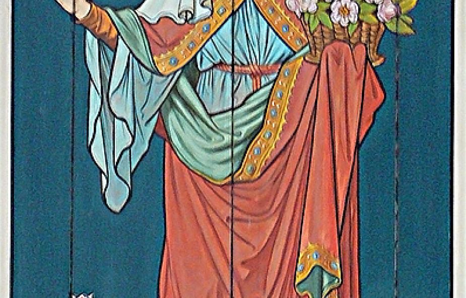 Św. Elżbieta Węgierska - opiekunka ubogich