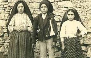 Dwójka z Fatimy - Bóg wybiera prostaczków