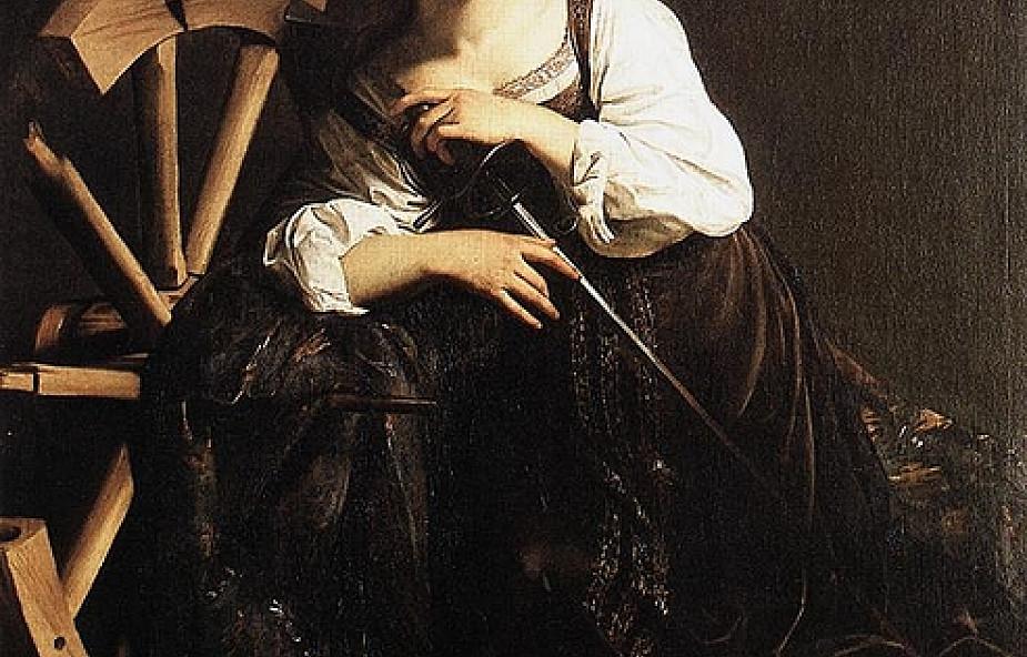 Katarzyna Aleksandryjska – mądra męczennica