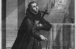 Św. Jan Berchmans - wierny małym sprawom