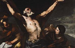 Święty Andrzej Apostoł - mężny uczeń