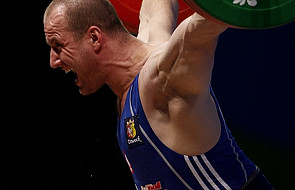 Marcin Dołęga mistrzem świata