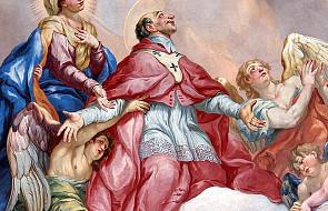 Św. Karol Boromeusz – gorliwy reformator