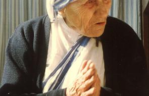 Duchowa oschłość Matki Teresy z Kalkuty