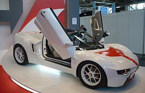 Samochody przyszłości w Monachium