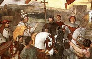 Św. Leon Wielki - Papież i dyplomata