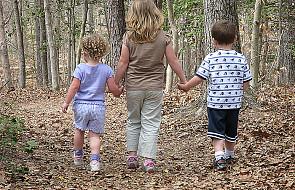 Jakie wartości przekazywać dziś dzieciom?
