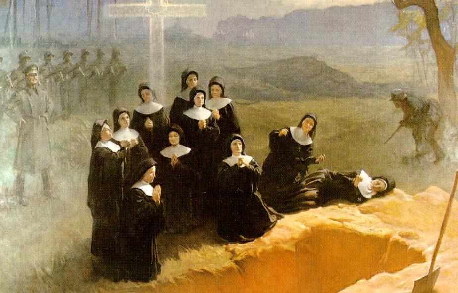 Maria Stella i 10 sióstr - odchodziły jak Anioły