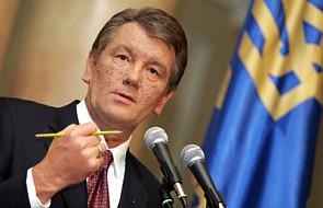Bieriezowski wzywa do poparcia Juszczenki