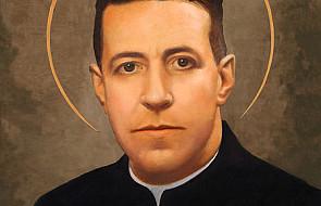 Św. Albert Hurtado SJ - cały dla Boga i ludzi