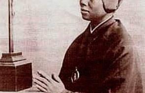 Św. Józefina Bakhita - przywrócona nadzieja