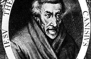 Św. Piotr Kanizy SJ - Drugi Apostoł Niemiec