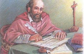 Św. Franciszek Salezy - patron dziennikarzy