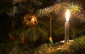 Bożonarodzeniowe radości - nowe jest we mnie