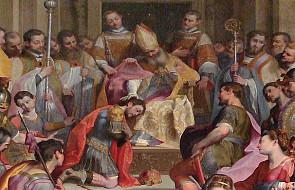 Św. Ambroży – wszystko mamy w Chrystusie