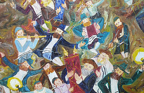 Barokowa muzyka żydowska