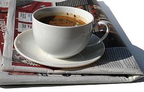 Alzheimer leczony kawą