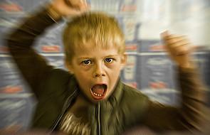Złość u dzieci - jak się nie dać?