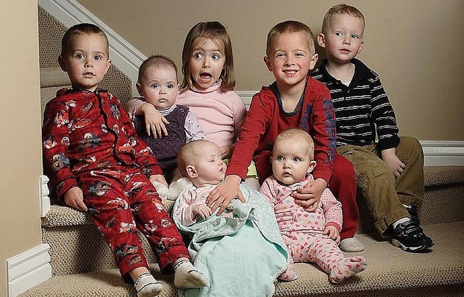 Rady dla gości w domu pełnym dzieci