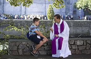 Spowiedź, czyli przekonanie o grzechu i miłości