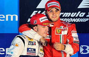 Alonso oficjalnie w Ferrari