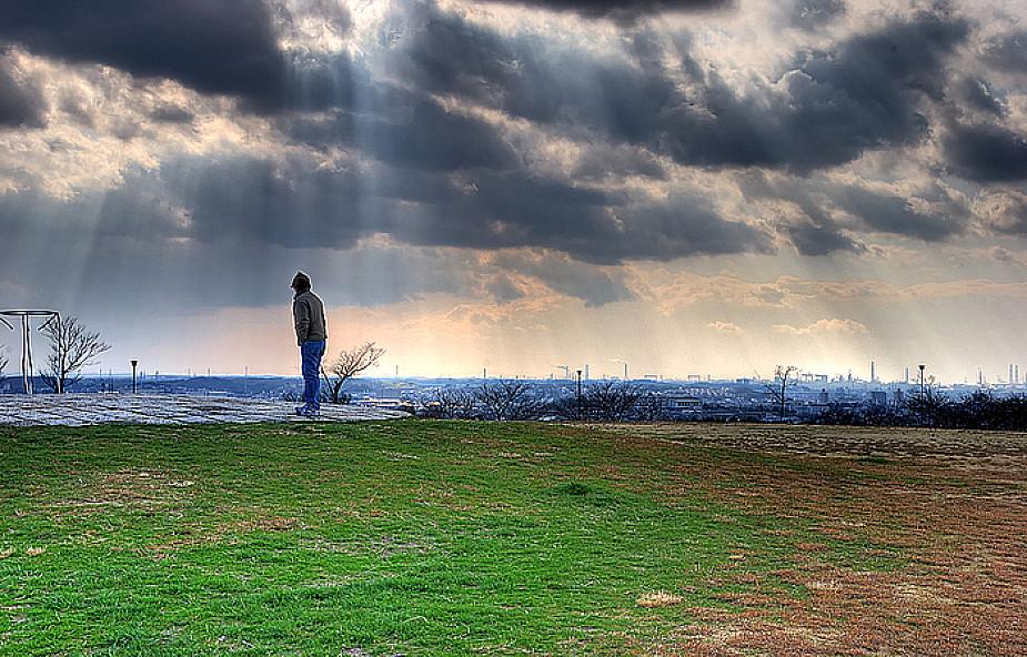 Bóg daje nam czas -  o czuwaniu i sensie życia