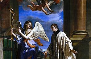 Św. Alojzy Gonzaga - wszystko dla Jezusa