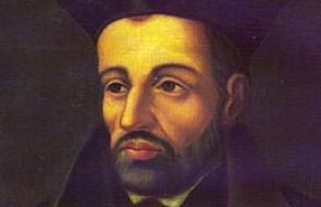 Bł. Piotr Faber - pierwszy uczeń św. Ignacego