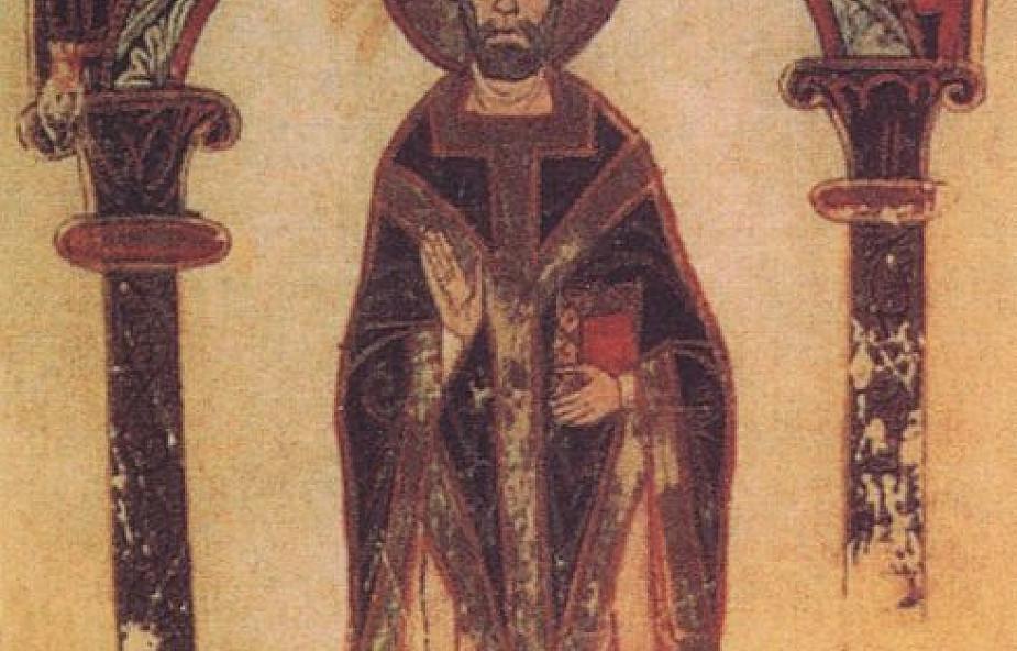 Św. Hilary z Poitiers – Chwała Trójcy Świętej