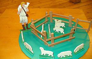 Katecheza Dobrego Pasterza: pewna przygoda