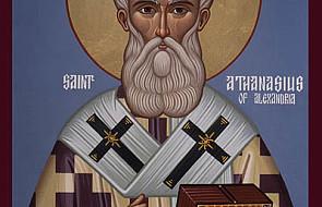 Św. Atanazy Wielki - Pasterz i wygnaniec