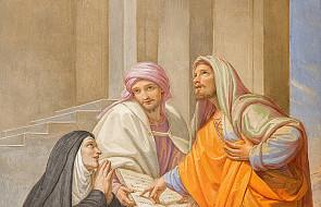 Św. Augustyn - nawrócony łzami i modlitwą