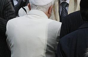 O zasługach papieża dla pojednania